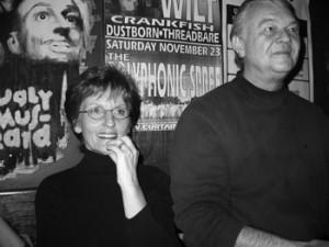 Judy and Ken Albrecht