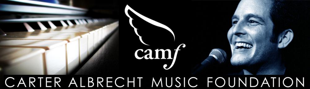 Carter Albrecht Music Foundation :: Dallas, Texas