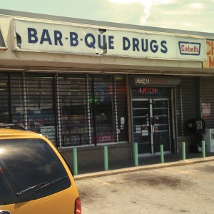 Bar-B-Que Drugs